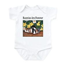 Dutch Bunny Babies Infant Bodysuit