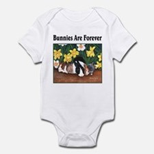 Dutch Bunny Babies Infant Bodysuit