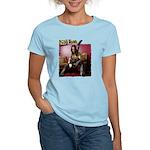 Jason Hook w/Explorer Women's Light T-Shirt