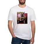 Jason Hook w/Explorer Fitted T-Shirt
