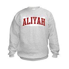 ALIYAH (red) Jumpers
