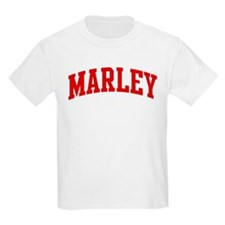MARLEY (red) T-Shirt