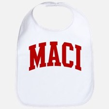 MACI (red) Bib