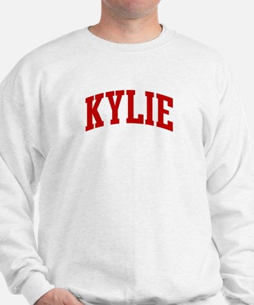 KYLIE (red) Sweater