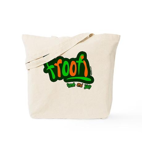 Frooti. Tote Bag