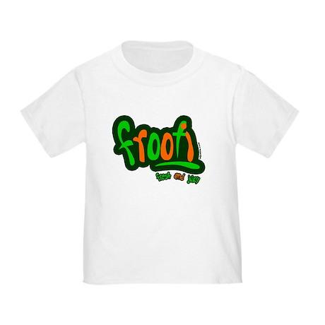 Frooti. Toddler T-Shirt