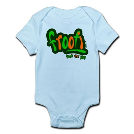 Frooti. Infant Bodysuit