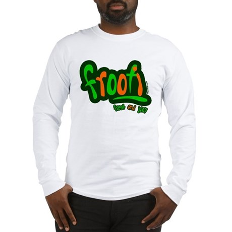 Frooti. Long Sleeve T-Shirt