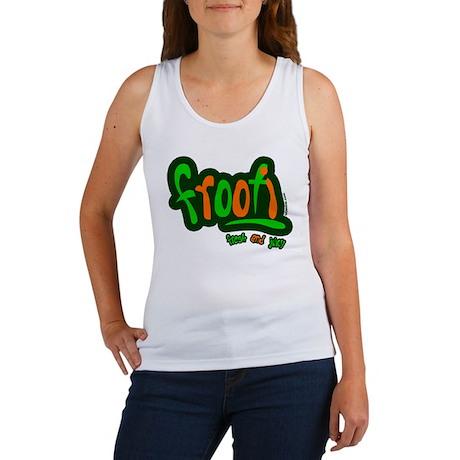 Frooti. Women's Tank Top