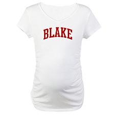 BLAKE (red) Shirt