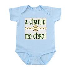 My Darling Girl Infant Bodysuit