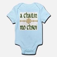 My Darling Girl Infant Bodysuit