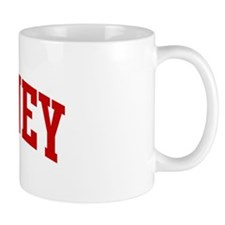 DESTINEY (red) Mug