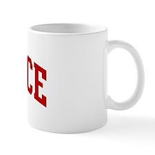 KADENCE (red) Mug