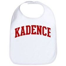 KADENCE (red) Bib