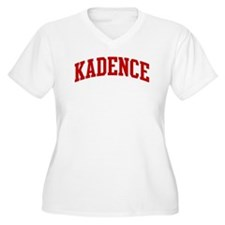 KADENCE (red) T-Shirt