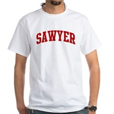SAWYER (red) Shirt