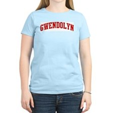 GWENDOLYN (red) T-Shirt