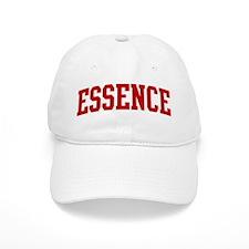 ESSENCE (red) Baseball Cap