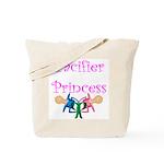 Pacifier Princess Daiper Bag/Tote Bag