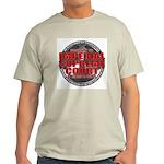 Property Rights 5th Amendment Ash Grey T-Shirt