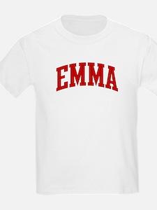 EMMA (red) T-Shirt