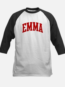 EMMA (red) Tee