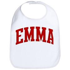 EMMA (red) Bib