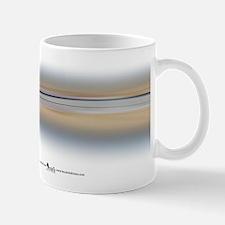 Zip + Zen in Amber Mug