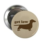 "Get Low 2.25"" Button (10 pack)"