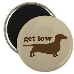Get Low Magnet