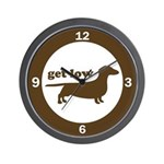 Get Low Wall Clock