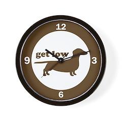 Get Low Wall Clock