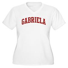 GABRIELA (red) T-Shirt