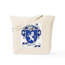 Lamont Tote Bag