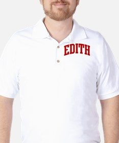 EDITH (red) T-Shirt