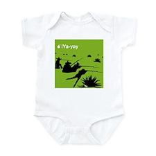5 de mayo [type2] Infant Bodysuit