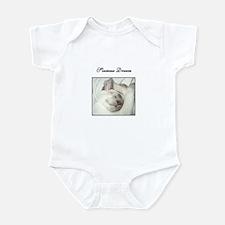 Siamese Infant Creeper