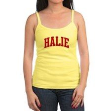 HALIE (red) Ladies Top