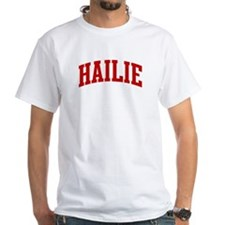 HAILIE (red) Shirt