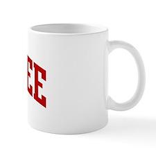 NATALEE (red) Mug