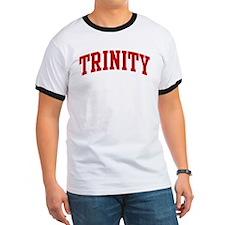 TRINITY (red) T