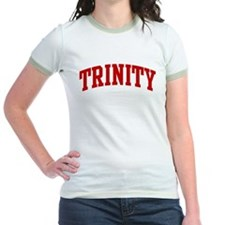 TRINITY (red) T