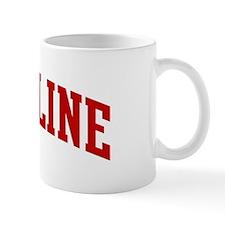 JACKELINE (red) Mug