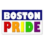 Boston Pride (bumper sticker)