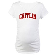 CAITLIN (red) Shirt