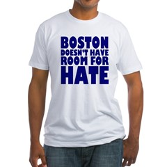 Boston No Room For Hate Shirt
