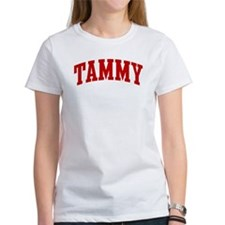 TAMMY (red) Tee