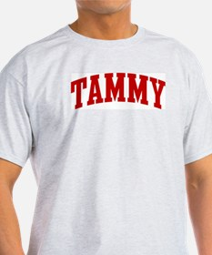 TAMMY (red) T-Shirt