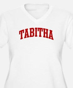 TABITHA (red) T-Shirt